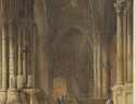 """Viejas leyendas de Ciudad Real: """"El fantasma de San Pedro"""""""