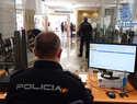 La Policía Nacional de Toledo refuerza el servicio del DNI e insta a todos los ciudadanos a que renueven sus documentos para mantenerlos en vigor