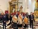 Álvaro Gutiérrez comparte con los vecinos y vecinas de Fuensalida y de Bargas sus recuperadas fiestas patronales