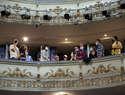La alcaldesa celebra el éxito de la IV Noche del Patrimonio en Toledo que vuelve a evidenciar su gran potencial histórico y cultural