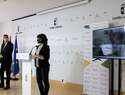 El Gobierno de Castilla-La Mancha colabora con la AECC en el fomento entre el alumnado de Ciudad Real de una alimentación saludable