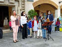 Villacañas celebra unas fiestas del Cristo de la Viga adaptadas al COVID
