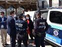 La Policía Local de Ciudad Real incorpora dos nuevos furgones para atestados y seguridad vial