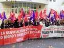 Patronales y sindicatos alcanzan un preacuerdo en el convenio de Limpieza de Ciudad Real y ponen fin a más de un año de confrontación