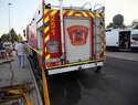 Controlado el incendio forestal en la zona de Montesión y San Bernardo registrado este viernes sin lamentar daños personales
