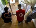 Más de 18.000 hogares vulnerables recibieron apoyo de Cruz Roja contra la pobreza energética
