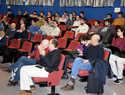 Un centenar de investigadores se reunen en la Escuela Superior de Ingeniería Informática de Albacete