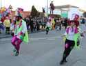"""La charanga """"Los que nunca fallan"""" dará el pregón de carnaval en Carrión de Calatrava el 1 de marzo"""