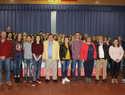 Presentación de la candidatura del PSOE en Picón