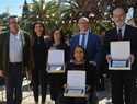 La diputaciónde Toledoacompaña a residentes, familiares y trabajadores de la RSAen la celebración de su patrón