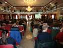 CSIF ha celebrado hoy en Ciudad Real, con más de cuatrocientos asistentes de toda España, la I Jornada de Técnico en Cuidados Auxiliares de Enfermería (TCAE)