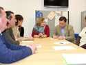 El alcalde de Albacete felicita a AICCLAM por la excelente labor que realiza a favor de los implantados cocleares para conseguir su plena inclusión