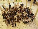 La Orquesta Sinfónica del Conservatorio de Música y Danza de Albacete rendirá homenaje a grandes compositores de la Historia con un concierto especial