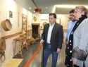 El alcalde anima a los albaceteños a disfrutar de la programación de las VI Jornadas 'Esparto, Naturaleza y Cultura' hasta el 28 de este mes
