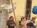 Un año más, niños y mayores disfrutarán del Carnaval de Pareja