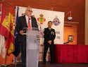 Manzanares celebra el I Día Local de la Seguridad Ciudadana y del Voluntariado de Protección Civil