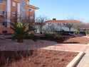El barrio Nuevo Manzanares ya puede disfrutar de su nuevo parque