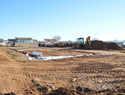 Azuqueca tendrá el 'pump track' más grande de Castilla-La Mancha, de 1.200 metros cuadrados