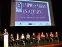 El alcalde de Talavera de la Reina destaca que META nace para para dar más visibilidad a las mujeres empresarias