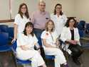 Rehabilitación y Otorrinolaringología del Hospital de Guadalajara organizan talleres con pacientes con disfagia y cuidadores para facilitar una dieta normalizada