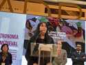 La Red Medieval presenta su proyecto turístico en el stand de Madrid en FITUR