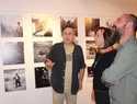 Alcázar de San Juan acoge una exposición de fotografías de Kati Horna que reflejan la vida cotidiana durante la Guerra Civil