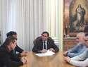 El Ayuntamiento de Cuenca participará en la organización de las V Jornadas de Seguridad Informática 'MoterueloCon'