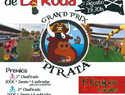 Un tobogán acuático gigante y el Grand Prix Pirata como novedades para las fiestas patronales de La Roda