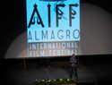Agustín Durán vuelve al Festival Internacional de Cine de Almagro