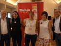 El Ayuntamiento de Ciudad Real entrega los premios de la MUFF