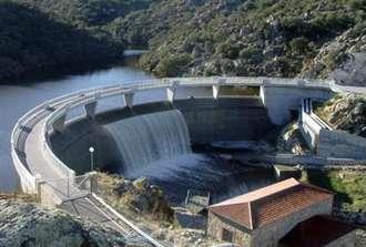 El agua total embalsada de Castilla -La Mancha crece un 10,5% en este último mes