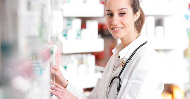 El poder de la industria farmacéutica