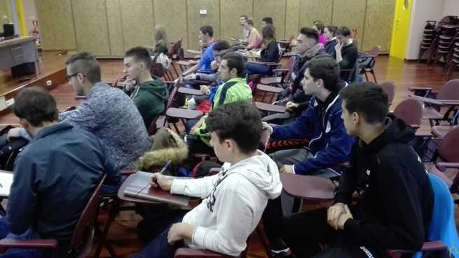La Diputación de Ciudad Real convoca cursos de socorrismo acuático para jóvenes y de reciclaje para socorristas titulados