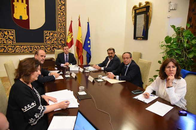 22.683 trabajadores afectados en Castilla-La Mancha por las 4.842 empresas que ya han presentado ERTEs