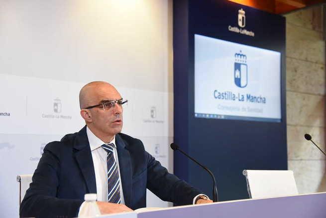 Cerca de 400 pacientes se consideran curados de la infección por coronavirus en Castilla-La Mancha