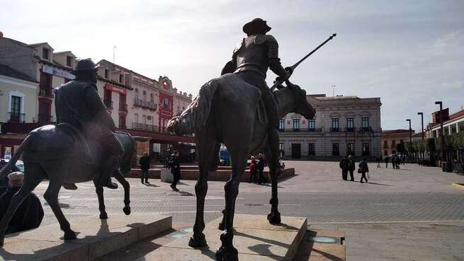 Abierto en Alcázar el plazo de solicitud de despachos municipales para asociaciones y colectivos sin ánimo de lucro
