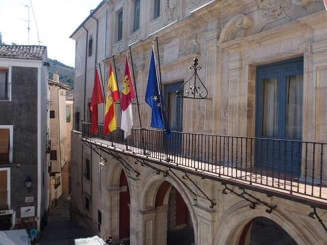 """El alcalde de Cuenca llama a la """"prudencia"""" para encarar la fase 1: """"Hay que seguir vigilantes y atentos"""""""