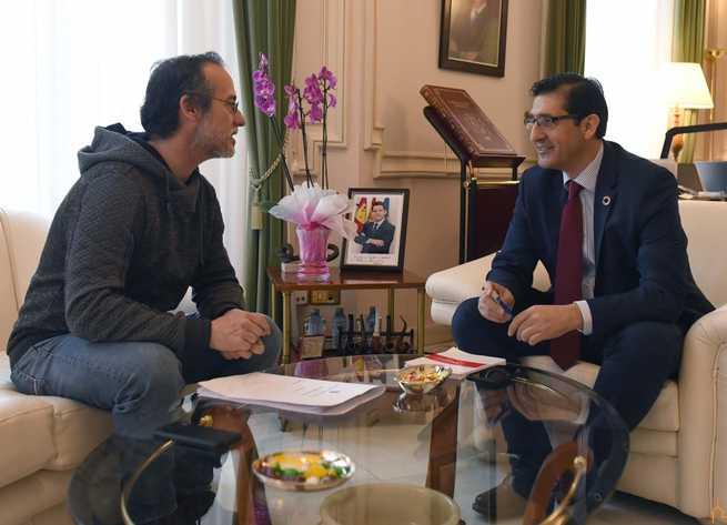 Poblete completa el Plan de Inversiones 2018-2020 con la ayuda de la Diputación provincial
