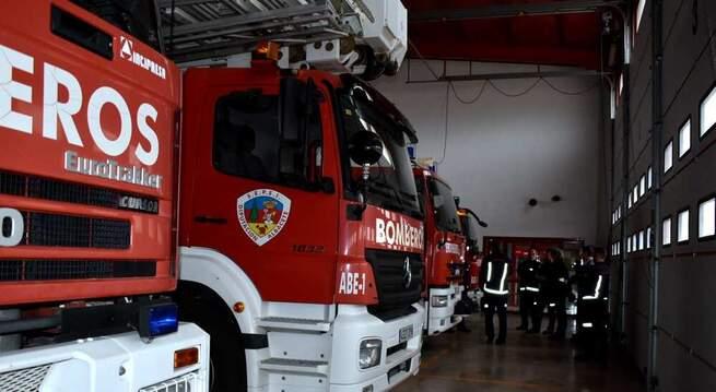 Un incendio en una cocina en Almansa (Albacete) obliga a desalojar un bloque de pisos y deja cuatro afectados