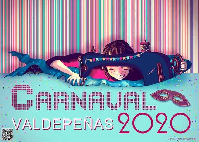 Carnaval Valdepeñsa 2020