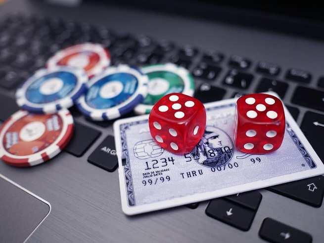 El confinamiento propicia el uso de casinos en línea