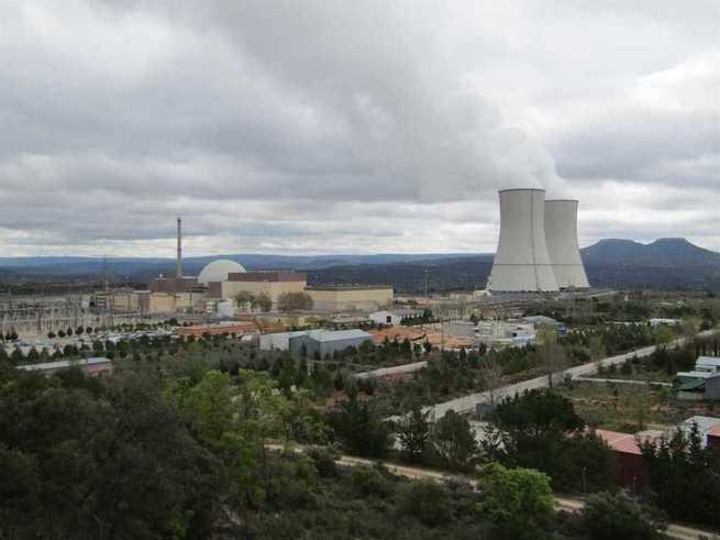 El 75% de los operarios de la nuclear de Trillo hacen teletrabajo sin que afecte a la producción