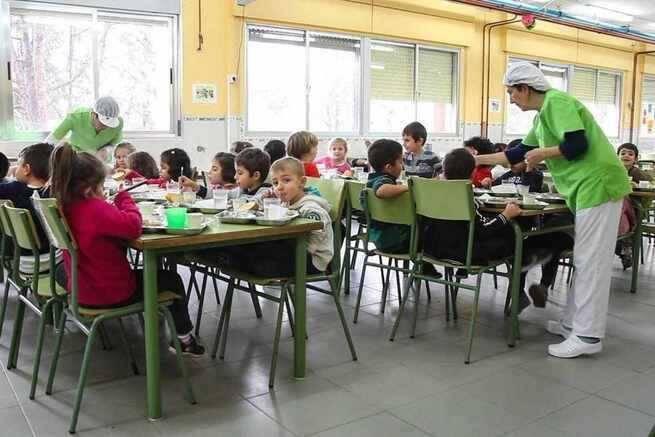 Castilla-La Mancha recibirá 1.435.750 € para la alimentación de niños y niñas en situación de vulnerabilidad