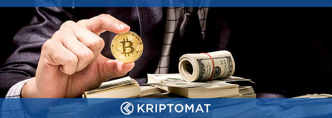 Cómo comprar Bitcoins en Kriptomat