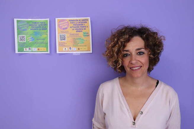 El Centro de la Mujer de Manzanares organiza dos talleres gratuitos de detección y prevención de la violencia de género