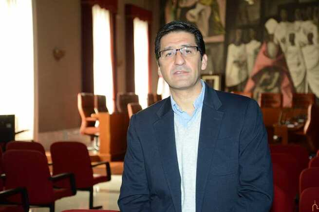Caballero anuncia medio millón para contratar personal que gestione IMV y supervise bienestar de mayores de Ciudad Real