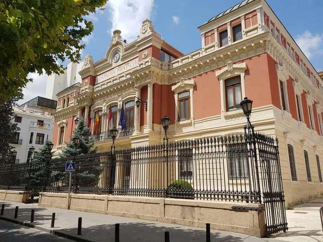 La Diputación de Albacete dará luz verde a un paquete de medidas económicas que permitirán a la ciudadanía el retraso en el pago de impuestos