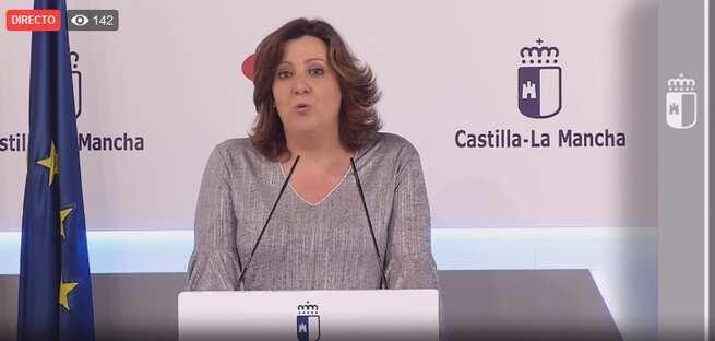 (Directo) Rueda de prensa tras la reunión del Consejo de Gobierno de Castilla-La Mancha