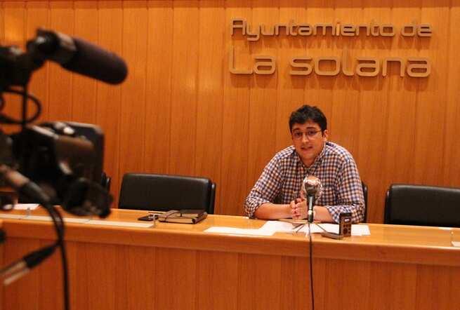 Criterios sanitarios y consenso político decidirán si hay feria en La Solana
