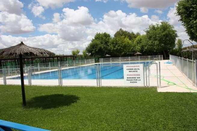 """El PP exige a Page instrucciones """"concretas"""" para la apertura de piscinas municipales en Castilla-La Mancha"""